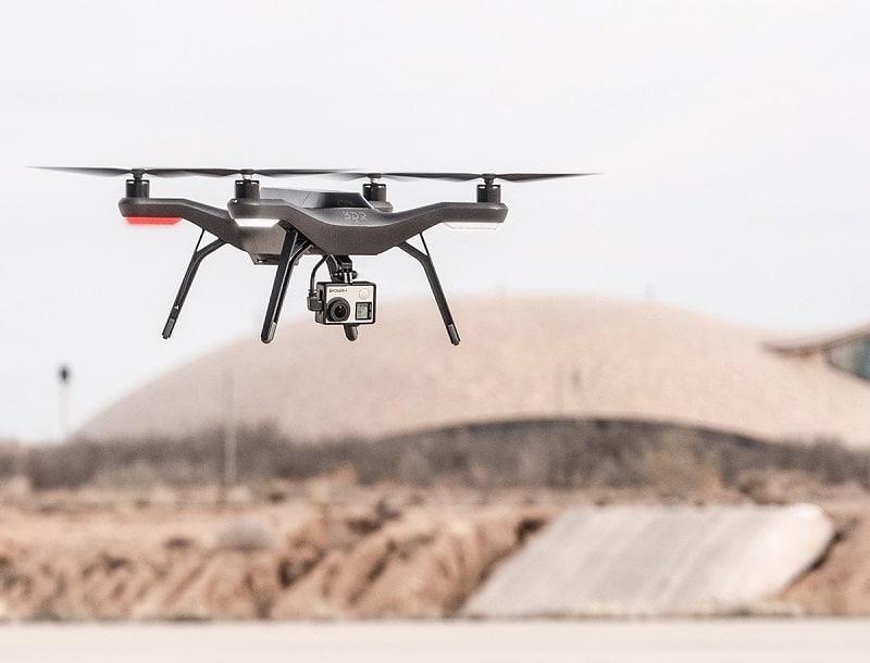 Ankara Drone Kirlama
